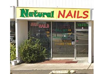 Garden Grove nail salon Natural Nails