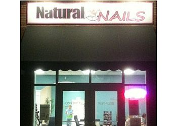Peoria nail salon Natural Nails