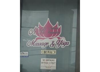 Killeen massage therapy Natural Relaxation Massage Studio