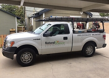 Garden Grove pest control company Natural Science Exterminating