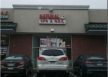 Waterbury nail salon Natural Spa & nail