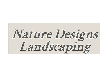 Provo landscaping company Nature Designs Landscaping