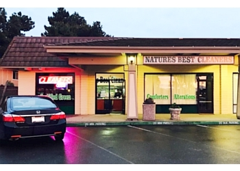 Fremont dry cleaner Natures Best Cleaners