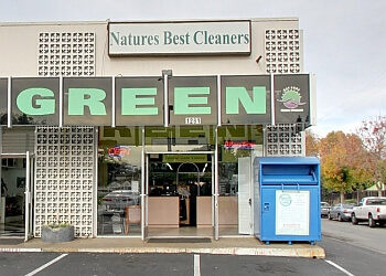 Sunnyvale dry cleaner Nature's Best Cleaners