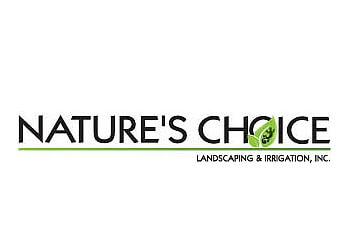 Glendale landscaping company Nature's Choice Landscaping & Irrigation Inc.