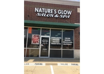 Irving spa Nature's Glow Salon & Spa
