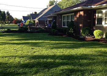 Buffalo lawn care service Nature's Lawn & Garden, Inc.