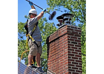 San Antonio chimney sweep Nature's Own Chimney Cleaning