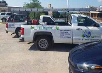 San Antonio pest control company Nature's Own Pest Control