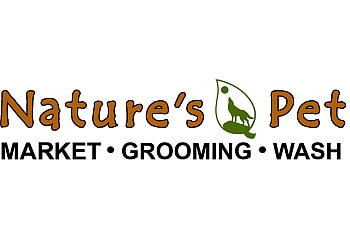 Salem pet grooming Nature's Pet Market
