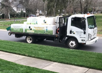 Winston Salem lawn care service Nature's Select Premium Turf Services, Inc.