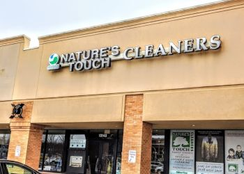 Kansas City dry cleaner Nature's Touch Cleaners