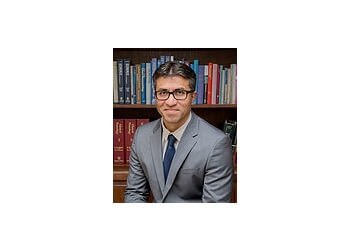 Glendale neurologist Naveed Vehra, MD