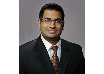 Aurora urologist Naveen Divakaruni, DO