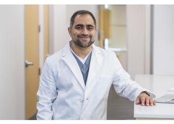 San Antonio urologist Naveen Kella, MD