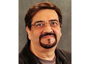 Portland cardiologist Naveen Sachdev, MD