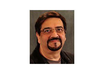 Portland cardiologist Naveen Sachdev, MD - LEGACY MEDICAL GROUP