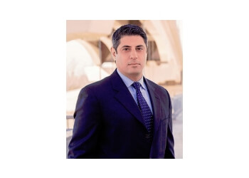 Fort Worth dui lawyer Navid Alband