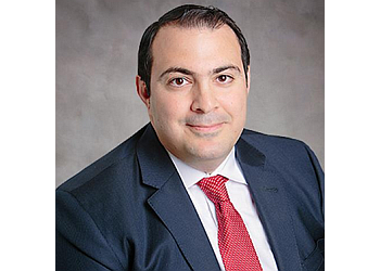 Irvine divorce lawyer Navid Moshtael