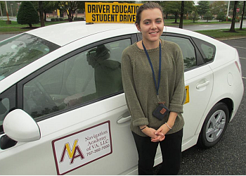 Chesapeake driving school Navigation Academy of VA, LLC