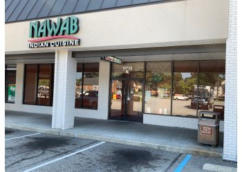 Newport News indian restaurant Nawab Indian Cuisine