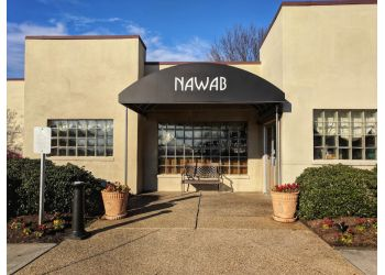 Norfolk indian restaurant Nawab Indian Cuisine