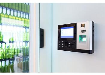 Aurora security system Nawrocki Systems Inc.