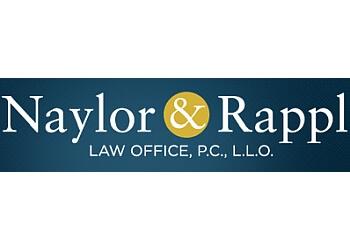 Lincoln criminal defense lawyer Naylor & Rappl