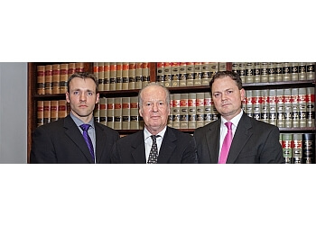 Lincoln criminal defense lawyer Naylor & Rappl Law Office