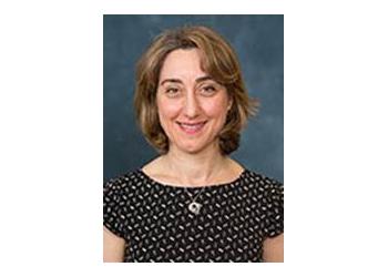 Ann Arbor endocrinologist  Nazanene Helen Esfandiari, MD