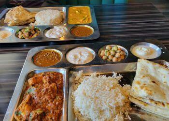 Cary indian restaurant Nazara Indian Bistro