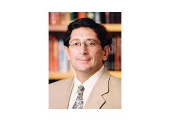 Wichita neurosurgeon Nazih Moufarrij, MD, FAANS