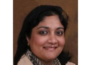 Nashville pediatrician Nazneen Ahmed, MD