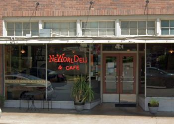Austin sandwich shop NeWorlDeli