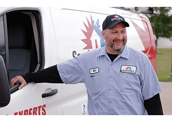 Overland Park hvac service Neal Harris Service Experts Heating, Air Conditioning & Plumbing