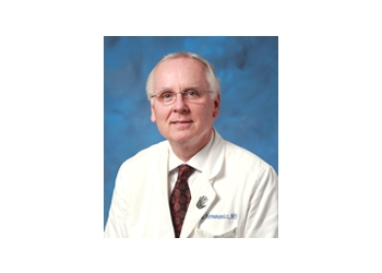 Irvine neurologist Neal Hermanowicz, MD