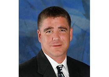 Fort Wayne real estate agent Neal Sherk