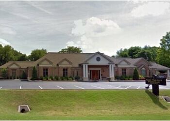 Clarksville funeral home Neal-Tarpley-Parchman Funeral Home