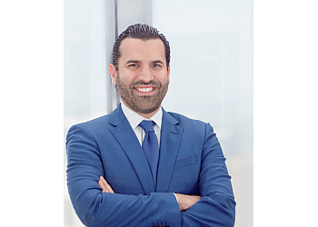 Los Angeles personal injury lawyer Neama Rahmani