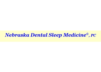 Lincoln sleep clinic Nebraska Dental Sleep Medicine, PC