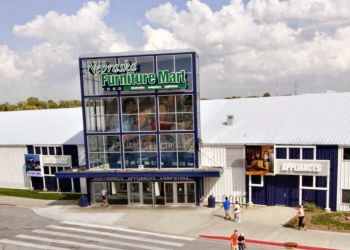 Omaha Furniture Store Nebraska Furniture Mart