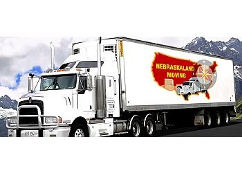 Lincoln moving company Nebraskaland Moving