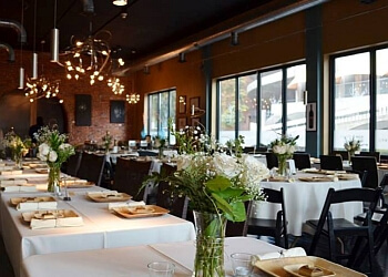 Spokane caterer Nectar Catering and Events