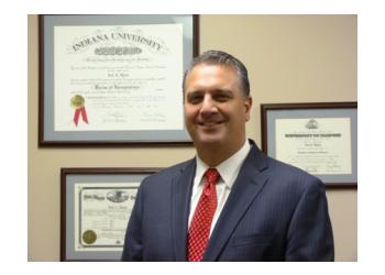 Aurora criminal defense lawyer Ned C. Khan