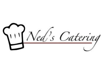 Oklahoma City caterer Ned's Catering