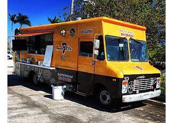 Pembroke Pines food truck Needa' Pita