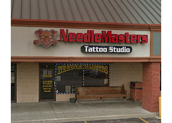 Toledo tattoo shop Needle Masters Tattoo Studio
