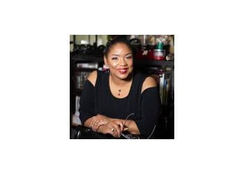 Naperville marriage counselor Nefertiti Nowell, MS, Ph.D, NCC, LCPC