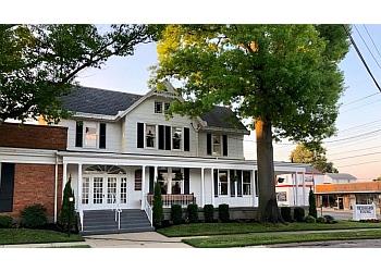 Cincinnati funeral home Neidhard Young Funeral Home