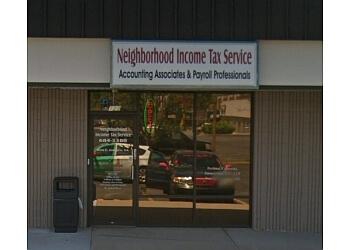 Wichita tax service Neighborhood Income Tax, LLC